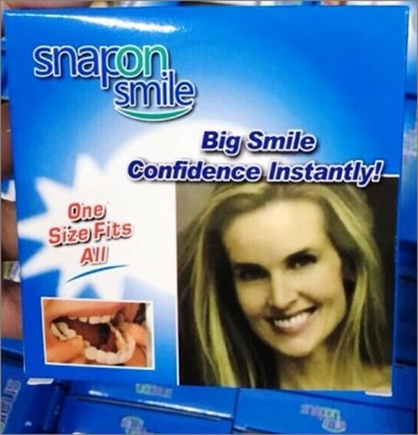 خرید لمینت متحرک دندان